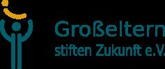 Logo Großeltern stiften Zukunft e.V.